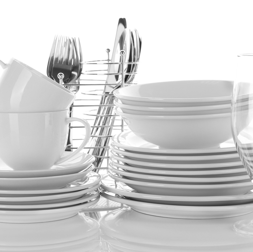 Household maintenance and preparation of light meals